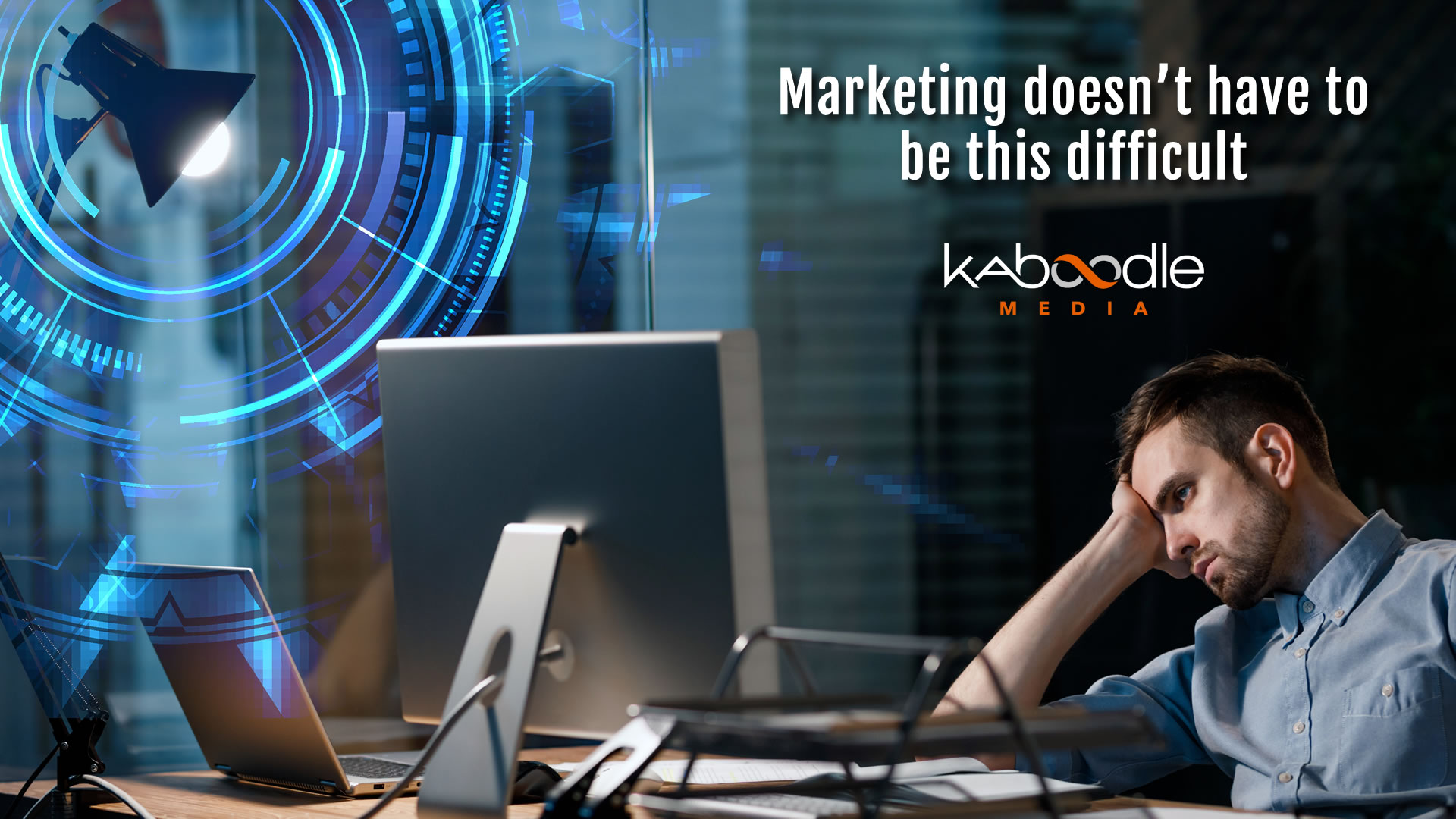 About Kaboodle Media
