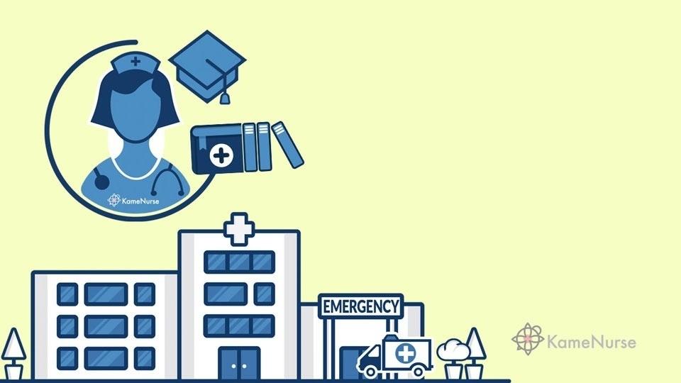 看護師の奨学金とは?病院が学費を肩代わり?注意したい事を総まとめ