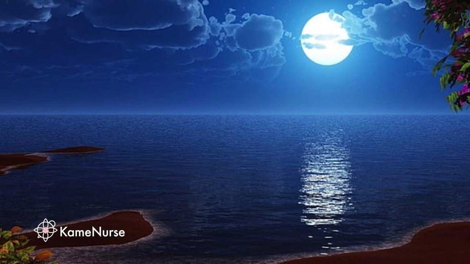 2021年5月26日スーパームーン・皆既月食・ウエサク祭と今年最大のエネルギーの満月が半年続く!?
