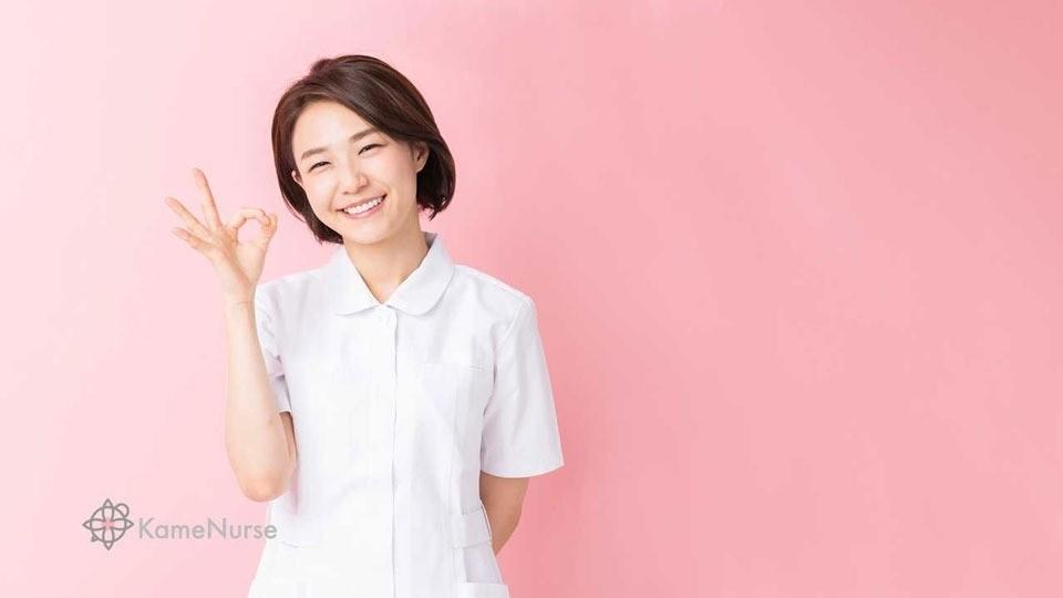 日本看護師免許を活かして約9万円でアメリカ看護師免許取得ができる!
