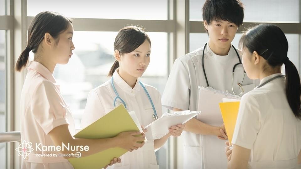 看護学生、他の看護実習メンバーと比べられない為の最低限の行動とは?