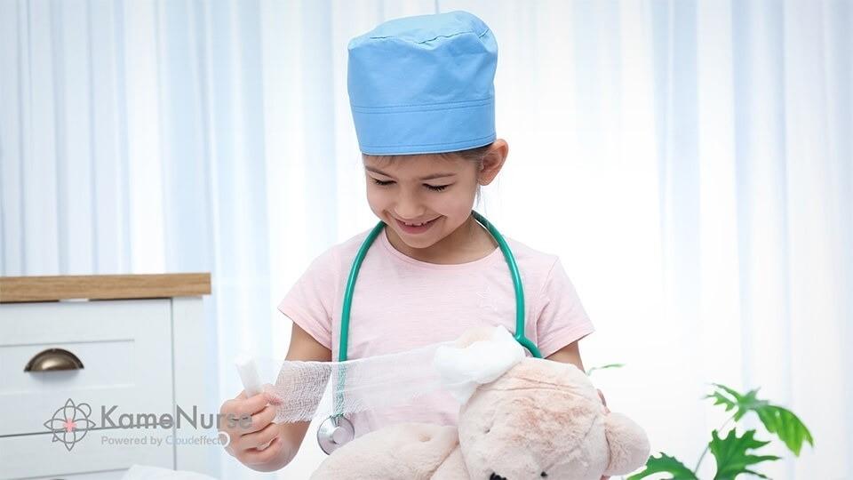 【最年少で白衣の天使】一番・若い年で看護師になるには?
