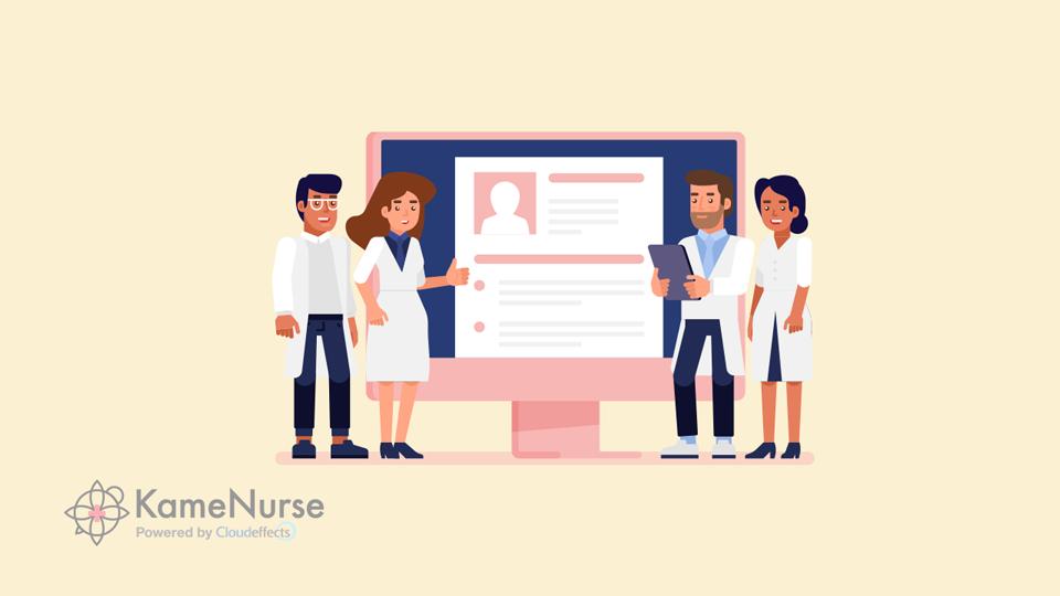 アメリカで看護したい!アメリカ国際看護師の求人・就職先の探し方