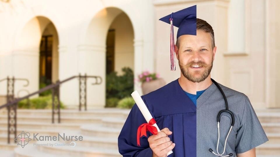 アメリカ看護師テストNCLEX-RN対策の学校に行く?行かない?