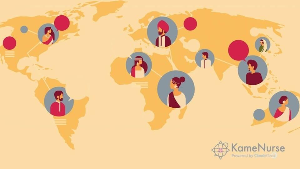 【日本の免許活用術】国際看護・海外で日本看護師免許は使えるの?