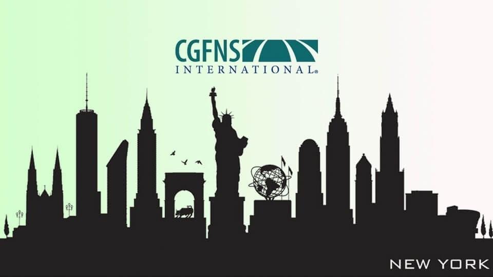 CGFNSを通さずニューヨーク州申請でNCLEXの受験できるの?
