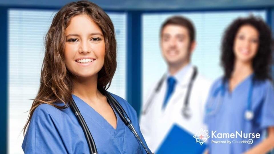 【緊急求人募集】看護師不足・アメリカ・カリフォルニア州政府公式サイトオープン