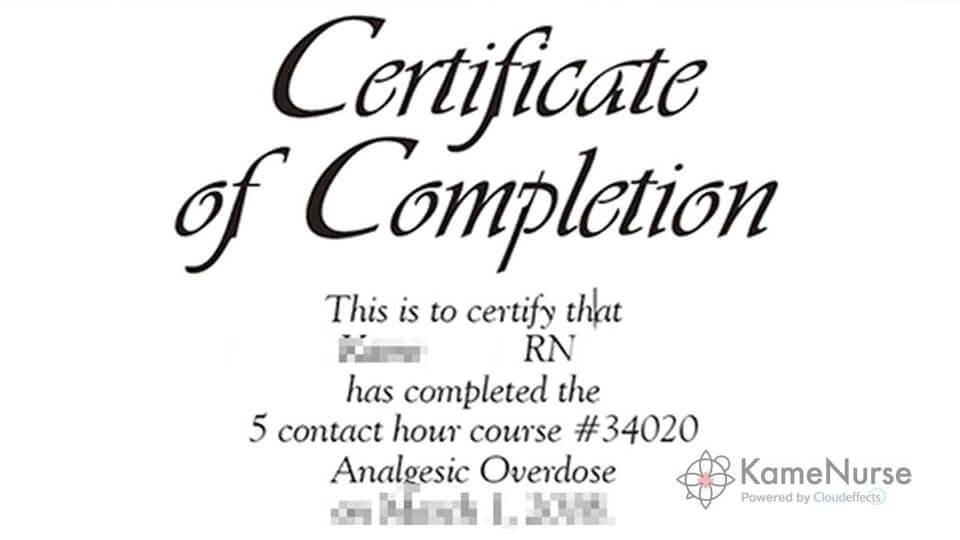 アメリカ、カリフォルニア州看護師免許更新の方法|継続教育CEの情報付き