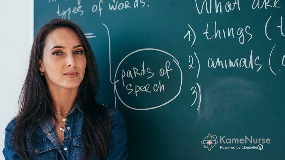アメリカ看護留学する前の英語力はどのくらい?
