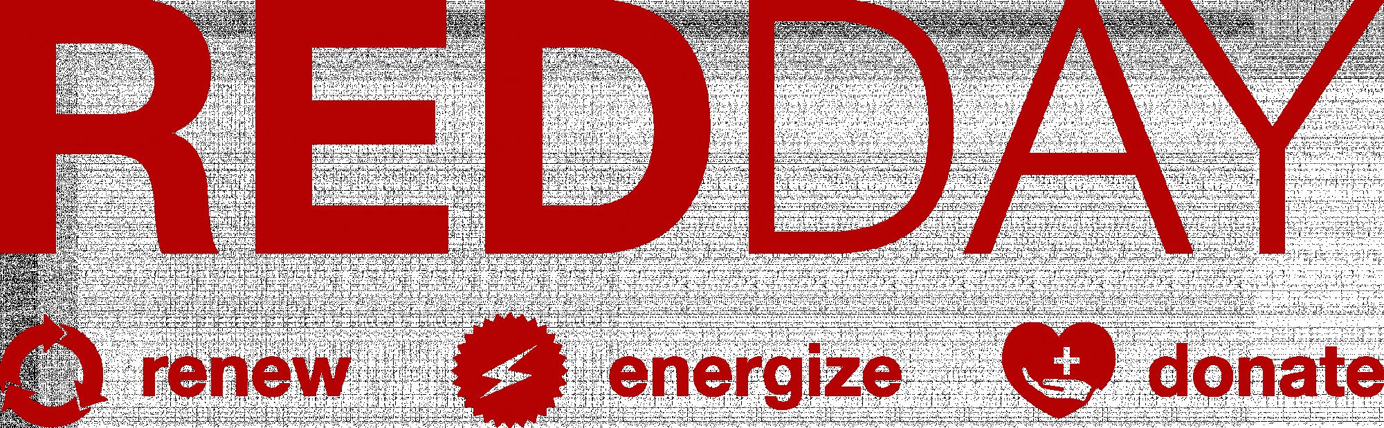 RED Day Logo