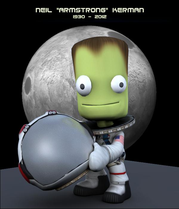 Adam Kerman - Kerbal Space Program Forums