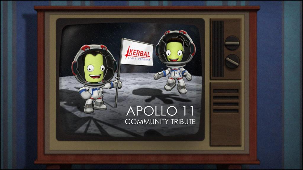 kerbal space program apollo 11 mod - photo #45