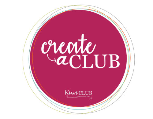 create a club logo shop image