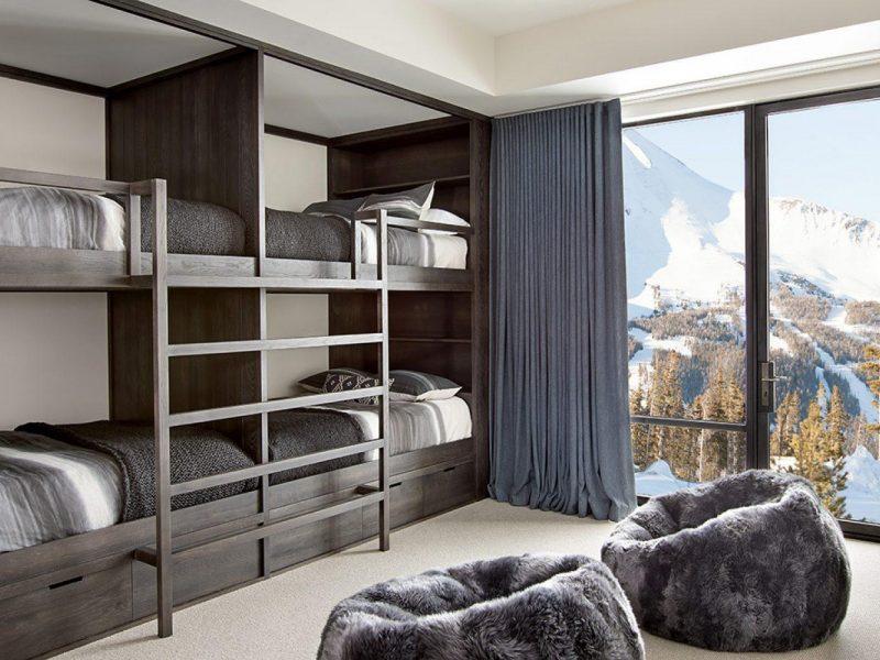 Modern Patriot0217 Bedroom03