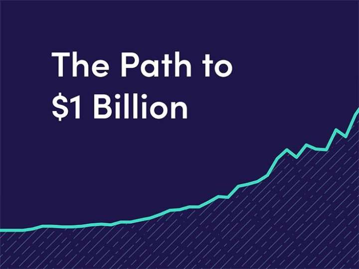 LeafLink the path to $1 billion