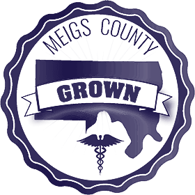 Meigs County Products Logo