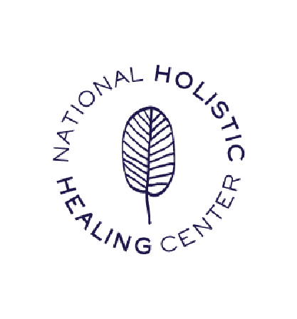 National Holistic Center Logo
