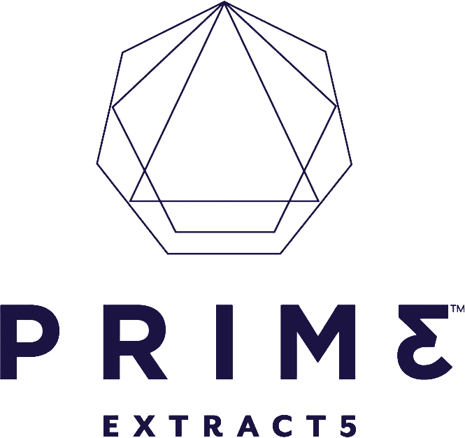 Prime Extracts Logo