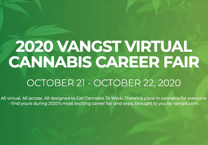Vangst Virtual Career Fair