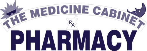 The Medicine Cabinet Pharmacy Logo