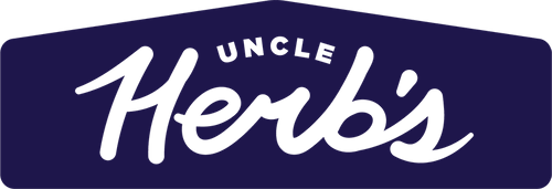 Uncle Herbs Logo