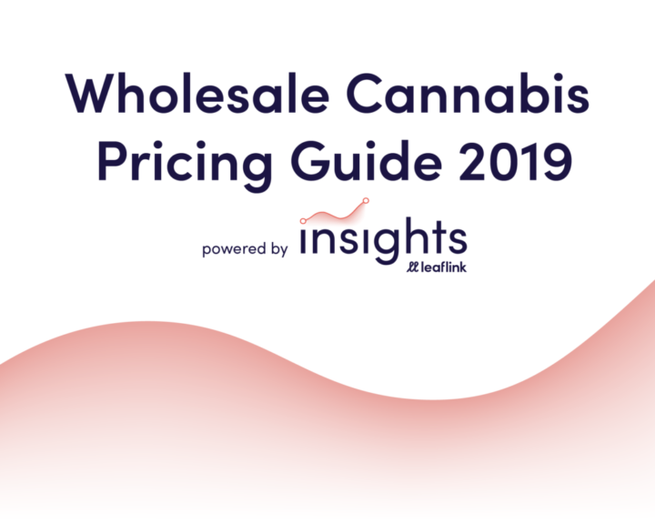 wholesale cannabis pricing