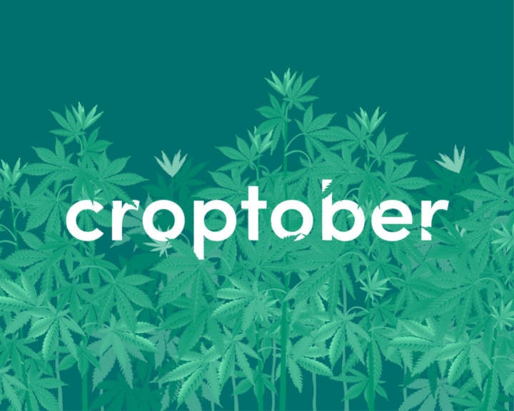 cannabis in october