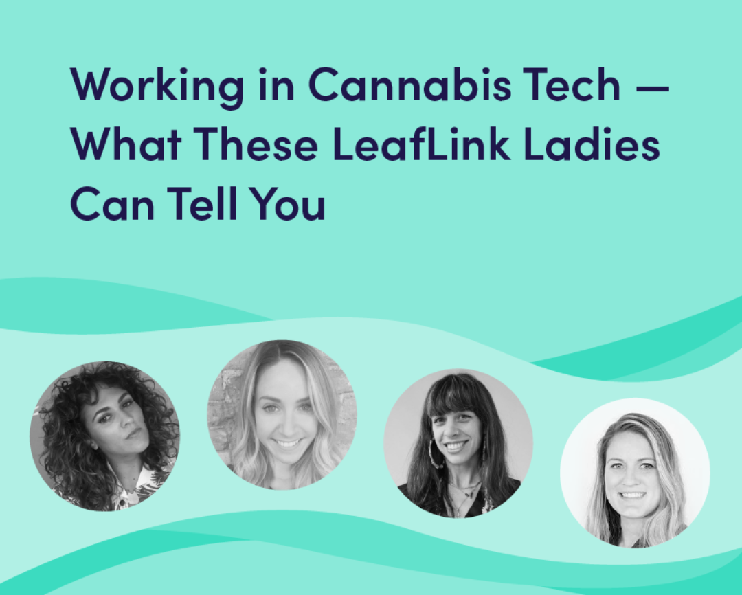 women in cannabis