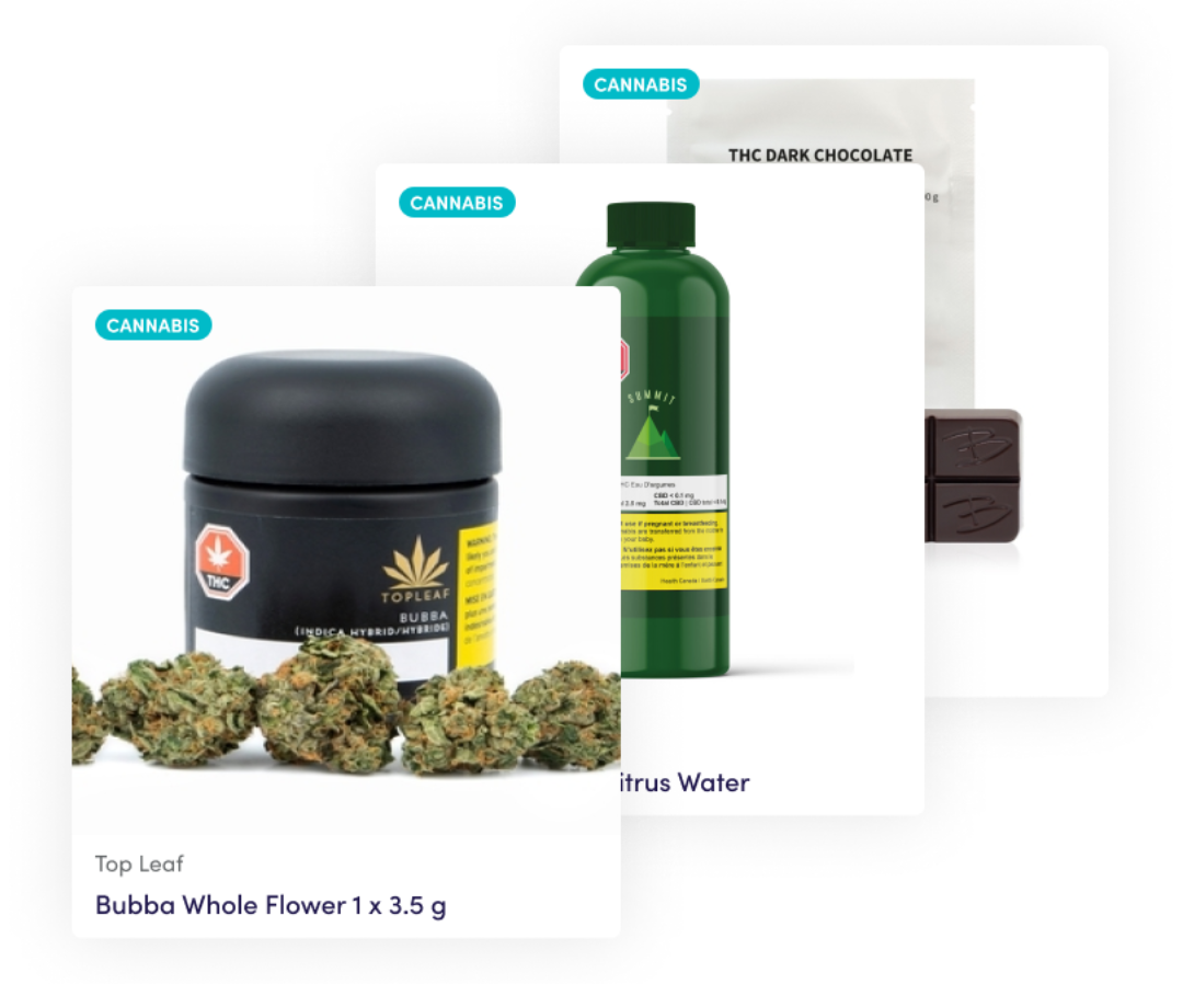 wholesale cannabis products online