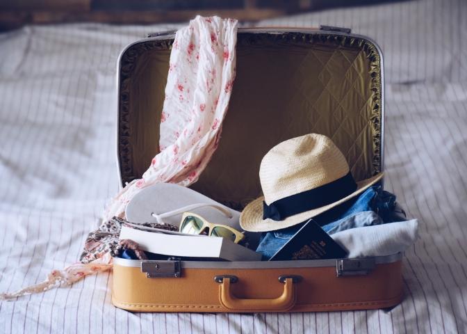 Packing for the best outdoor activities in Denver