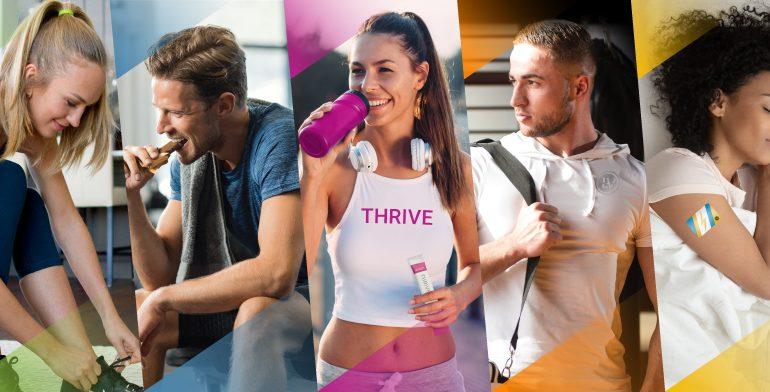 ways to thrive
