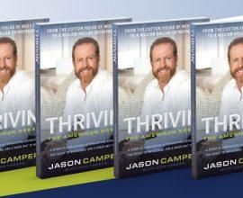 THRIVIN book