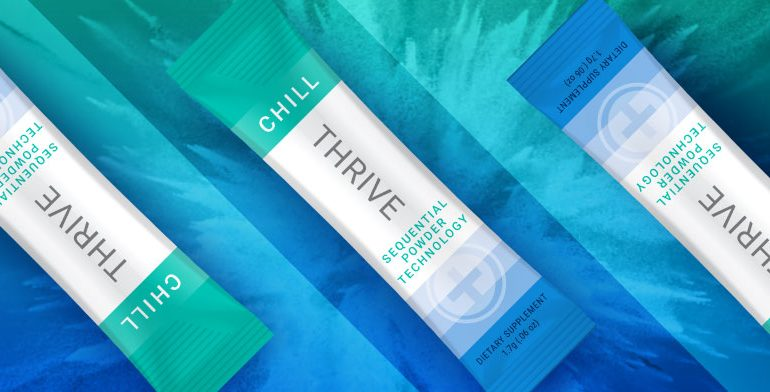 THRIVE Chill