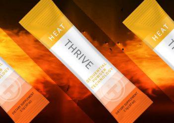THRIVE Heat