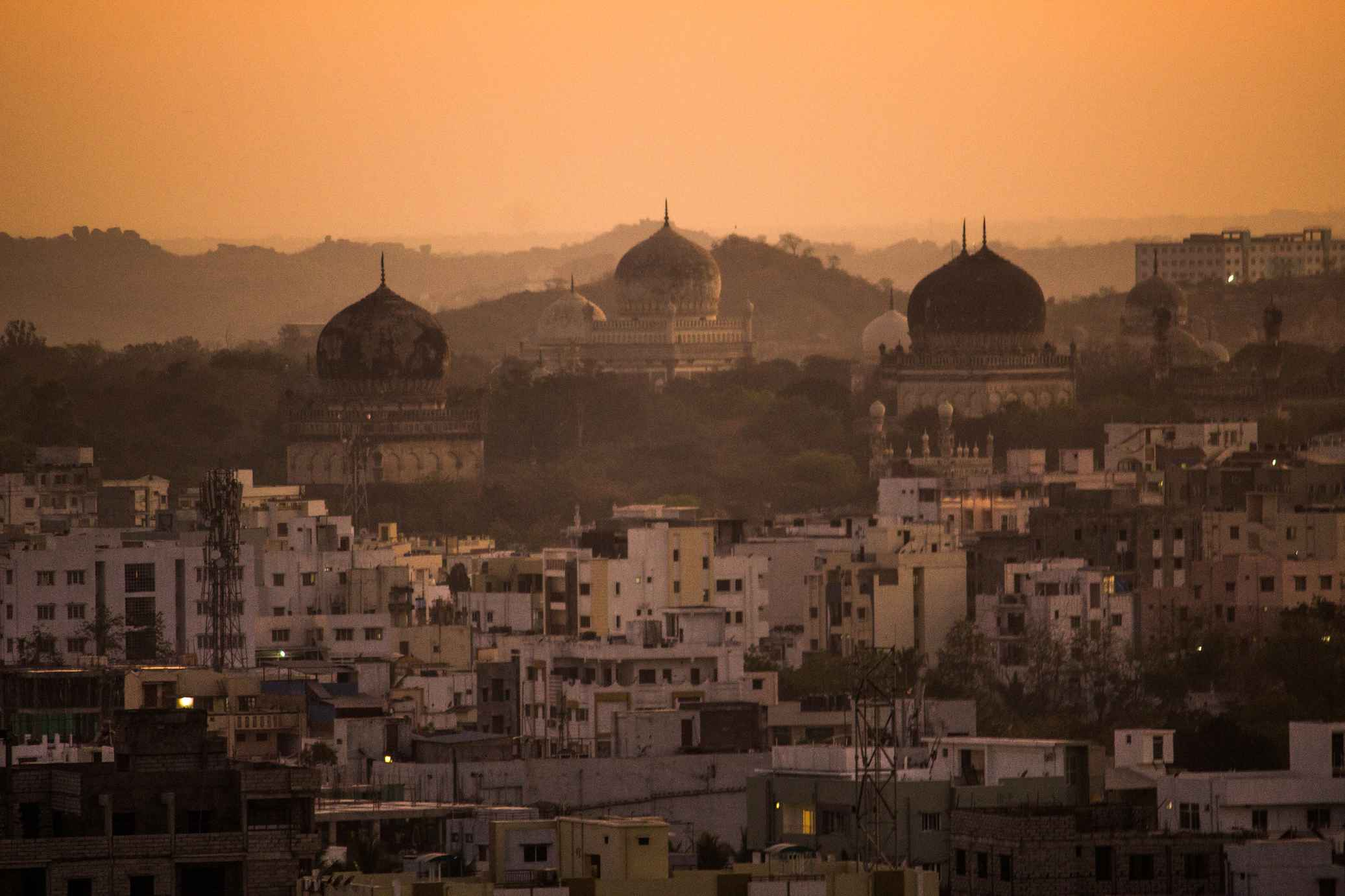 ancient-city-scapes-hyderabad