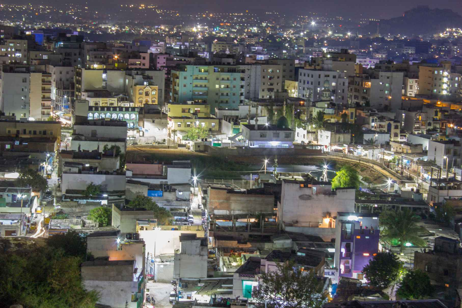 city-scapes-nightly-hyderabad