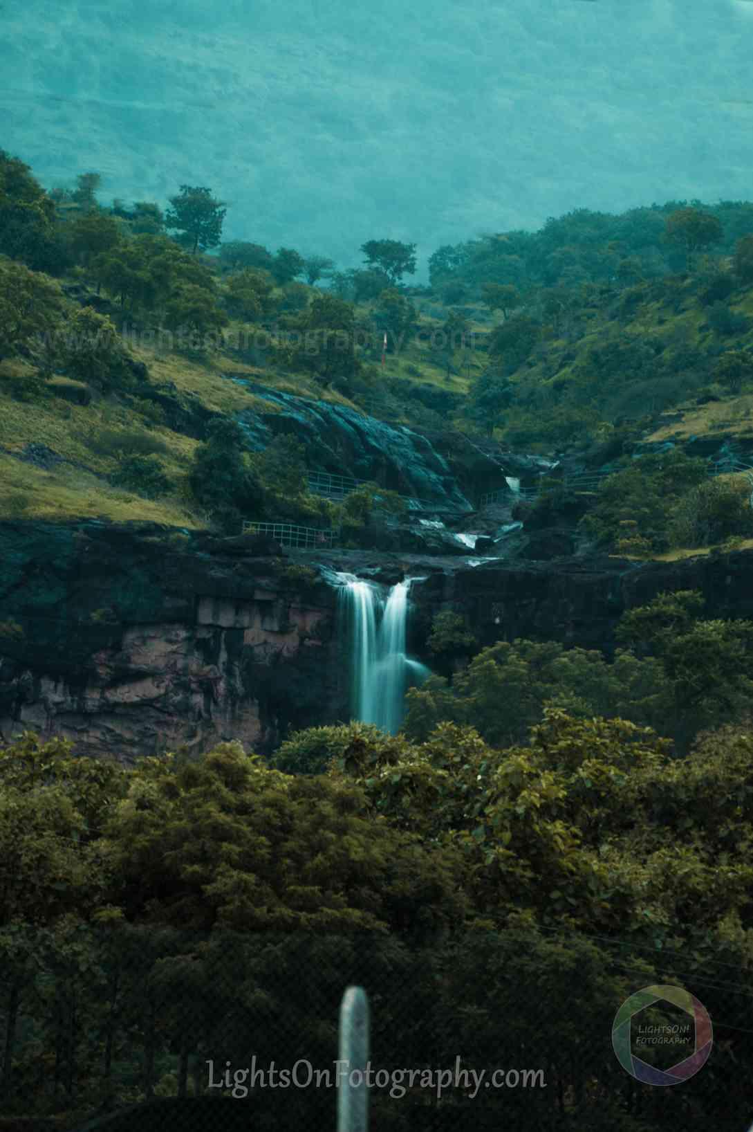 ellora-waterfalls