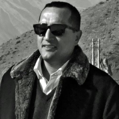 Behzad Kheirabadi