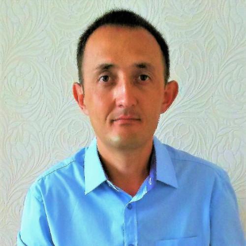 ILMIR IULDASHBAEV