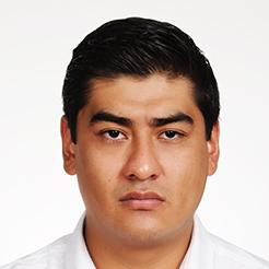 Eduardo Reyes Gaytan