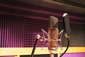 Mdastudios recordingstudio mic
