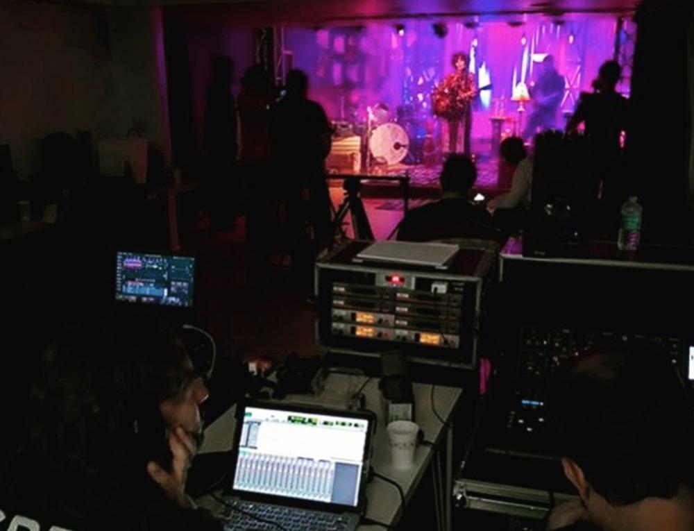 Madstudios space creatives music art dance fim