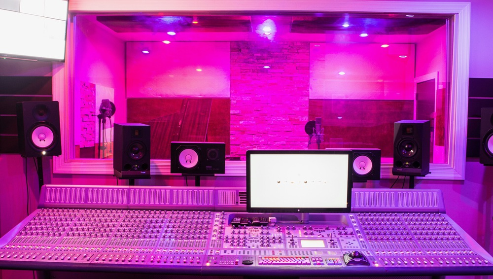Madstudios music