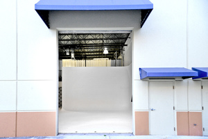 Production studio photography entrance madstudios