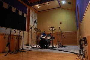 Madsstudios recording music