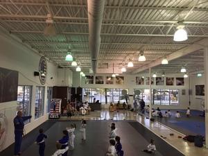 American top team view martial arts 2 madstudios