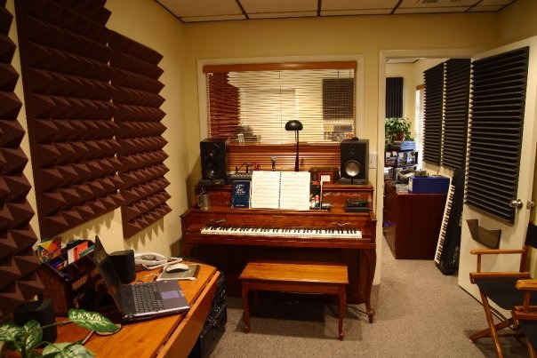 Madstudios music rehearsal space creative