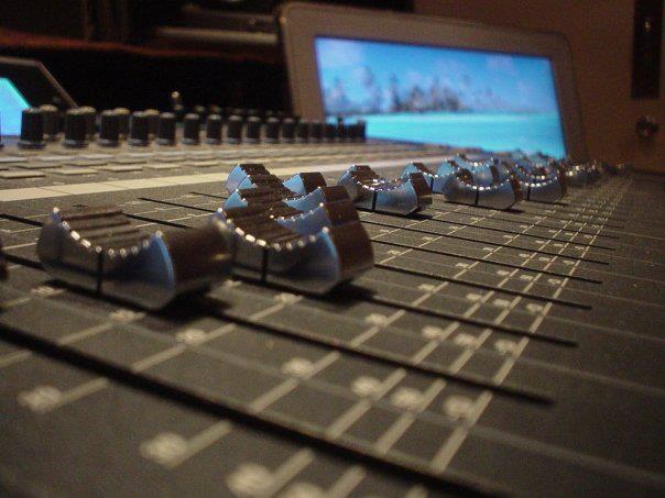 Madstudios recording mixing music