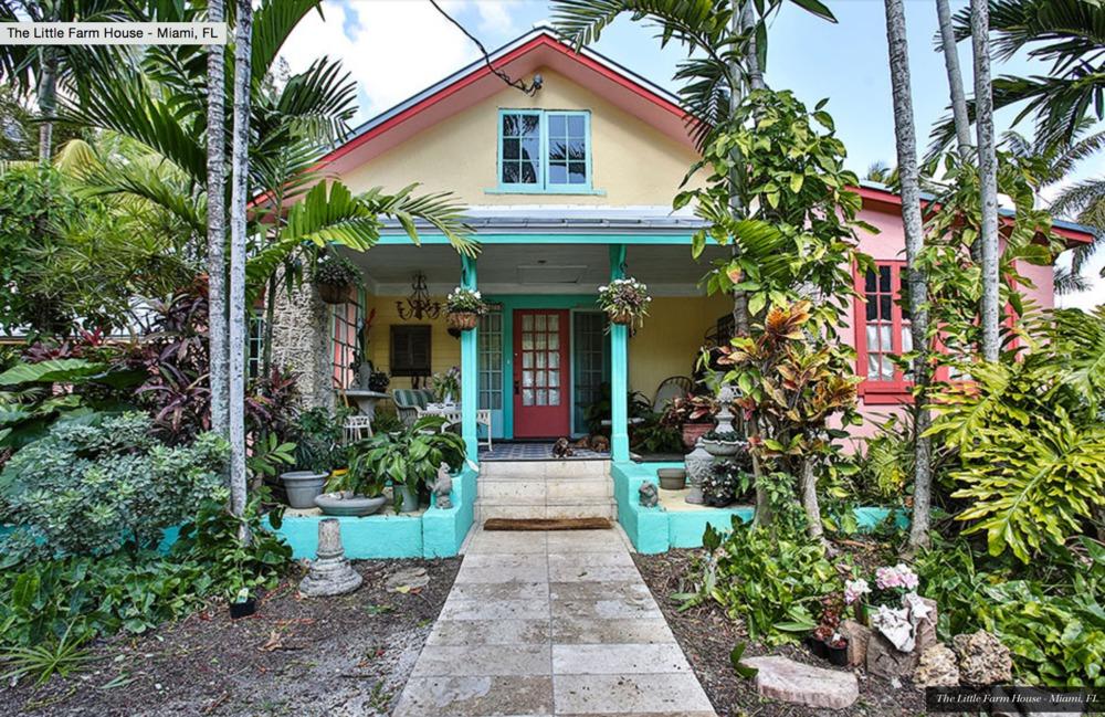 Madstudios little farm house13