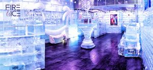 Ice bar  preview